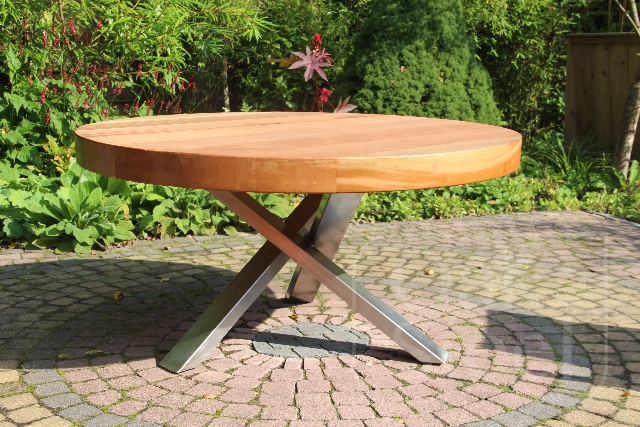 Red Cedar buitentafel