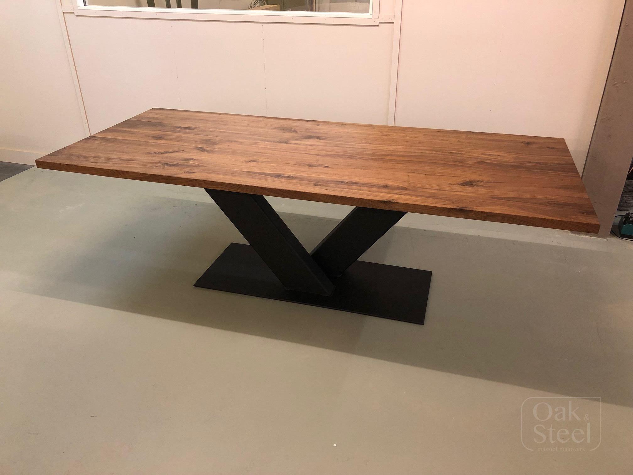 Noten tafel