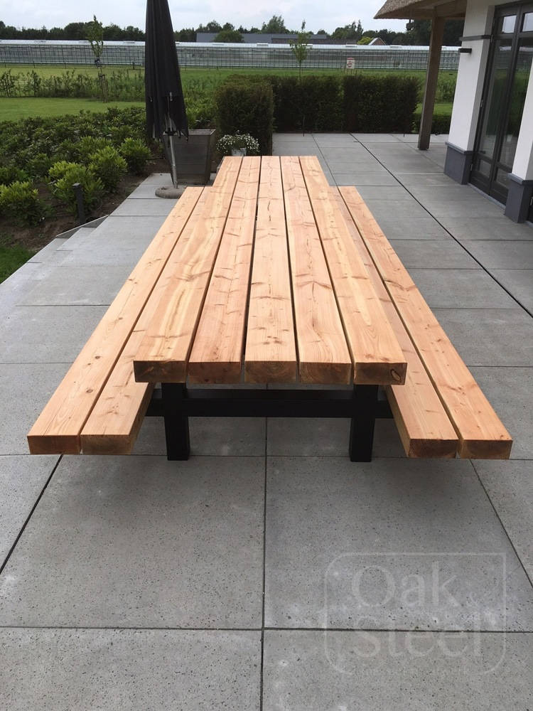 Buitentafel Picknick